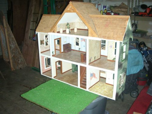 gi joe home